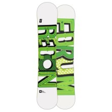 Forum Recon Snowboard in 146 Graphic - Closeouts
