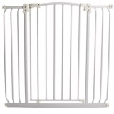 Four Paws Smart Auto-Closing Dog Gate - Extra Wide
