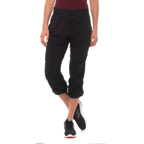 Image of Four-Way Capris (For Women)