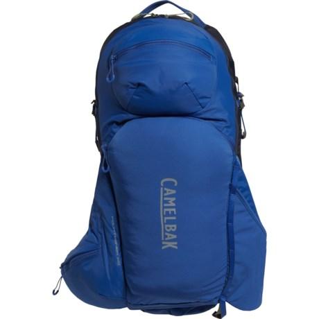 Fourteener 17L Hydration Pack - 100 oz. - GALAXY BLUE/NAVY BLAZER ( )