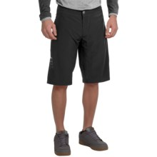 Fox Racing Attack Q4 Cycling Shorts (For Men) in Black - Closeouts