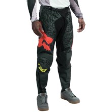 Fox Racing Demo DH Cauz Mountain Bike Pants (For Men) in Charcoal - Closeouts