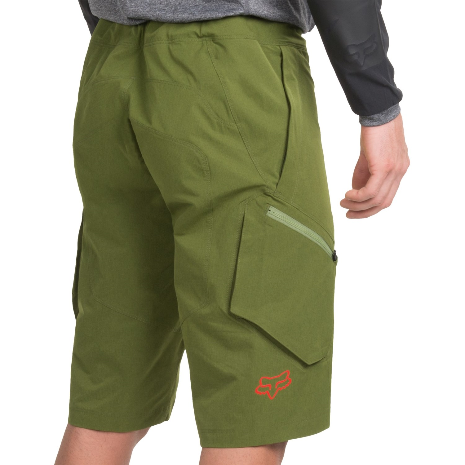 Fox Racing Explore Cycling Shorts For Men
