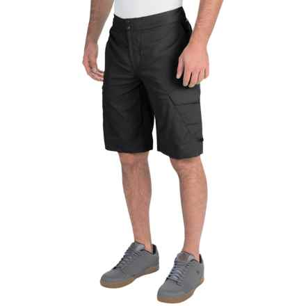 Fox Racing Ranger Cargo Mountain Bike Shorts (For Men) in Black - Closeouts