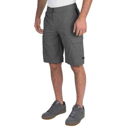 Fox Racing Ranger Cargo Mountain Bike Shorts (For Men) in Charcoal - Closeouts