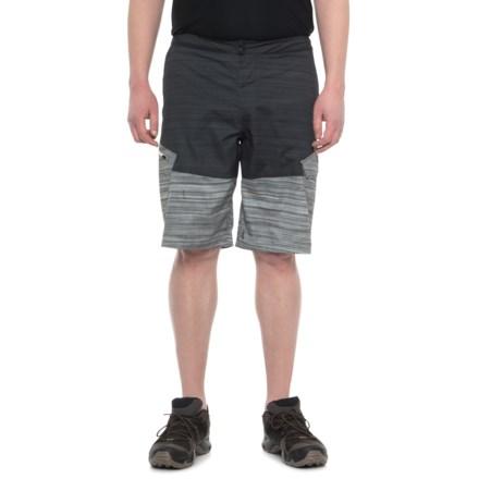 0e64a23b22 Fox Racing Ranger Cargo Print Mountain Bike Shorts (For Men) in Heather  Black -