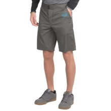 Fox Racing Ranger Mountain Bike Shorts (For Men) in Charcoal - Closeouts