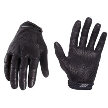 Fox Racing Stealth Bomber Mountain Bike Gloves (For Men and Women) in Black - Closeouts