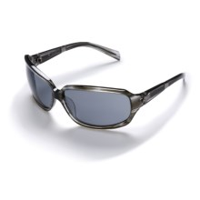 Fox Racing The Intro Sunglasses in Ash/Grey - Closeouts