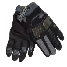 Fox Racing Unabomber Mountain Bike Gloves (For Men and Women) in Graphite - Closeouts