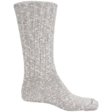 0648ed2ca82 Fox River Classic Ragg Socks - Crew (For Men) in Gray