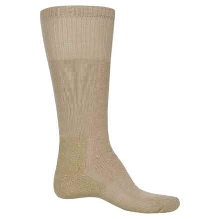 Fox River Cold Weather Boot Socks - Merino Wool, Mid Calf (For Men) in Sand - Closeouts