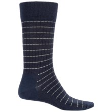 Fox River Everyday Ultralight Socks - Merino Wool, Crew (For Men) in Navy - Closeouts