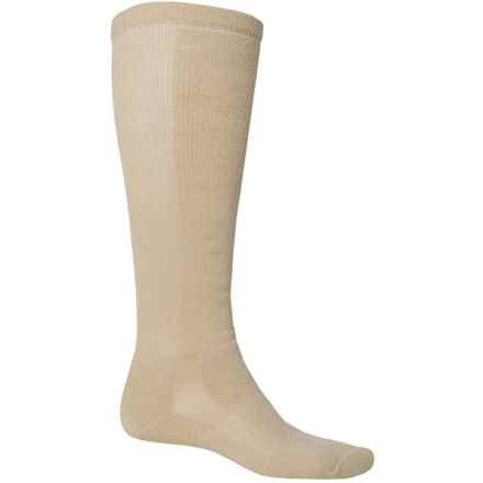 Fox River Fatigue Fighter Military Socks - Over the Calf (For Men) in Sand - Closeouts