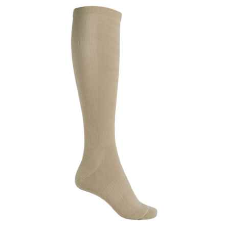 Fox River Fatigue Fighter® Socks - Over the Calf (For Women) in Sand - Overstock