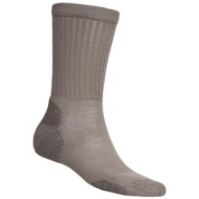 Fox River Hiking Socks - Merino Wool, Midweight, Crew (For Men) in Dark Olive - Closeouts