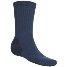 Fox River Hiking Socks - Merino Wool, Midweight, Crew (For Men) in Denim - Closeouts