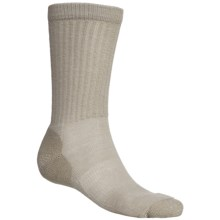 Fox River Hiking Socks - Merino Wool, Midweight, Crew (For Men) in Sand - Closeouts