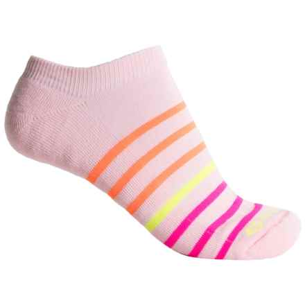 Fox River Hyperlite Socks - Below the Ankle (For Women) in Pink - Closeouts