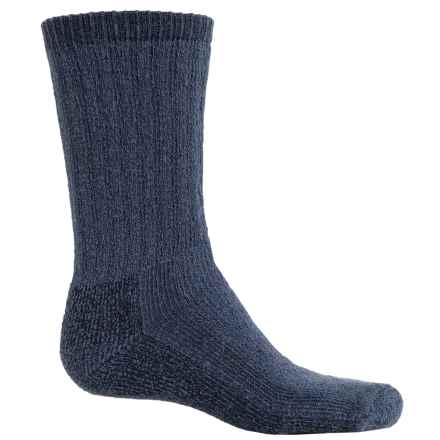 Fox River Outdoor Heavyweight Socks - Merino Wool Blend, Mid Calf (For Men) in Indigo - Closeouts