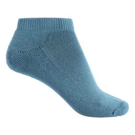 Fox River Outdoor Socks - Ankle (For Women) in Light Blue - Overstock
