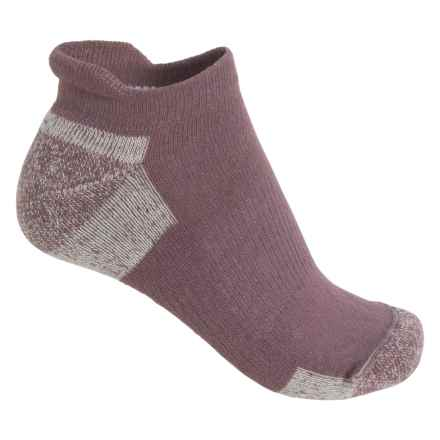 Fox River Outdoor Tab Socks - Ankle (For Women) in Flint - Overstock