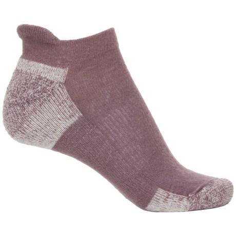 Fox River Outdoor Tab Socks - Ankle (For Women) in Flint