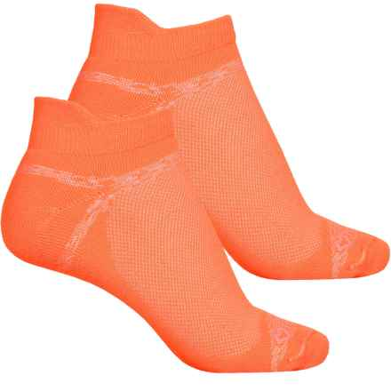 Fox River Sport Tab Socks - 2-Pack, Ankle (For Men and Women)) in Coral Atomic - Closeouts