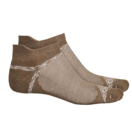 Fox River Sport Tab Socks - 2-Pack, Ankle (For Women) in Canteen - Closeouts
