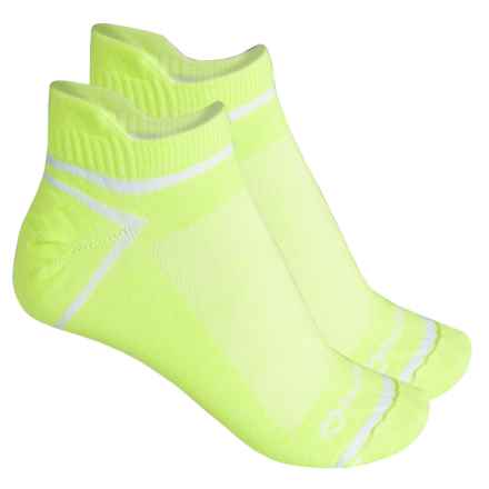 Fox River ULTRASPUN® Socks - 2-Pack, Ankle (For Men and Women) in Green Shar - Overstock