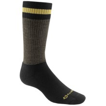 Fox River Vintage Socks - Merino Wool, Over the Calf (For Men and Women) in Black - Closeouts
