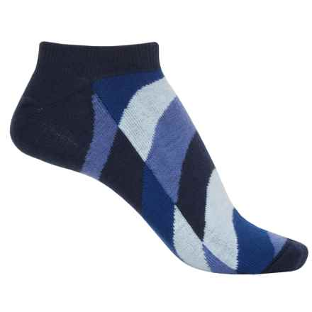 Fox River Vitrail Ultralight Socks - Ankle (For Women) in Navy - Closeouts