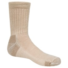 Fox River Wick Dry® Outdoor Socks - Midweight (For Little and Big Kids) in Oatmeal - Closeouts