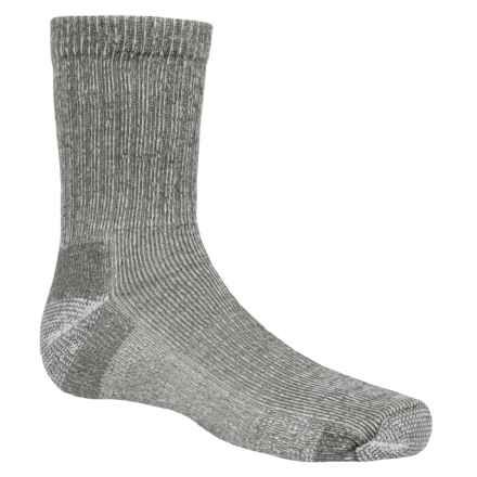 Fox River Wick Dry® Outdoor Socks - Midweight (For Little and Big Kids) in Sage - Closeouts