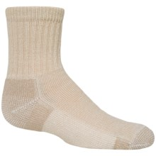 Fox River Wick Dry® Outdoor Socks - Midweight (For Little and Big Kids) in Sand - Closeouts