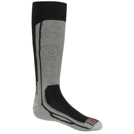 Fox River Wick Dry® Turbo Jr. Ski Socks - Over the Calf (For Little and Big Kids)