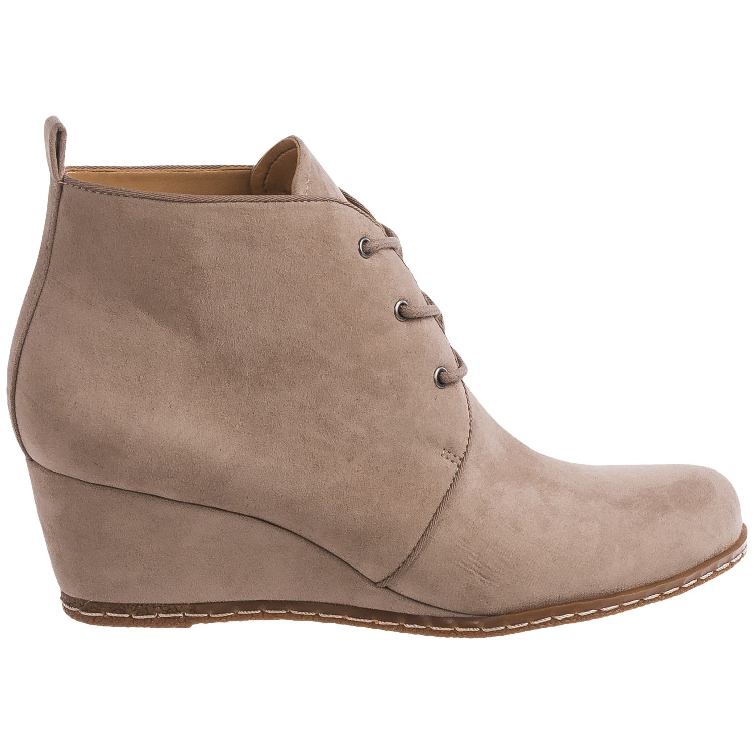Franco Sarto Annabelle Ankle Boots (For Women) - Save 71%