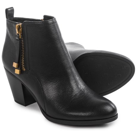 Franco Sarto Diana Ankle Boots - Leather (For Women)