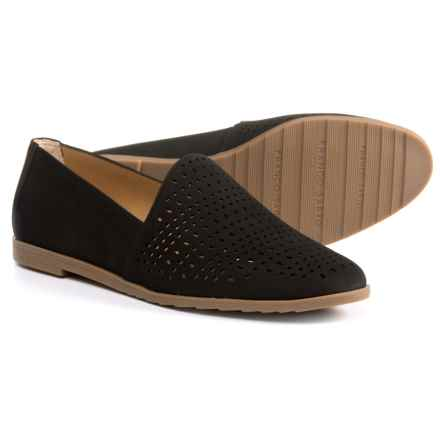 Franco Sarto Factor Shoes For Women in Black  Closeouts