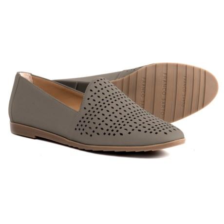 Franco Sarto Factor Shoes (For Women) in High Tech Grey