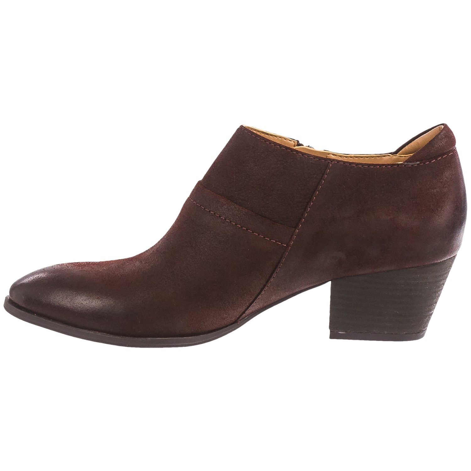 Franco Sarto Greco Ankle Boots (For Women) - Save 57%