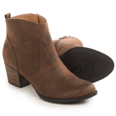 Franco Sarto Huette Ankle Boots (For Women)