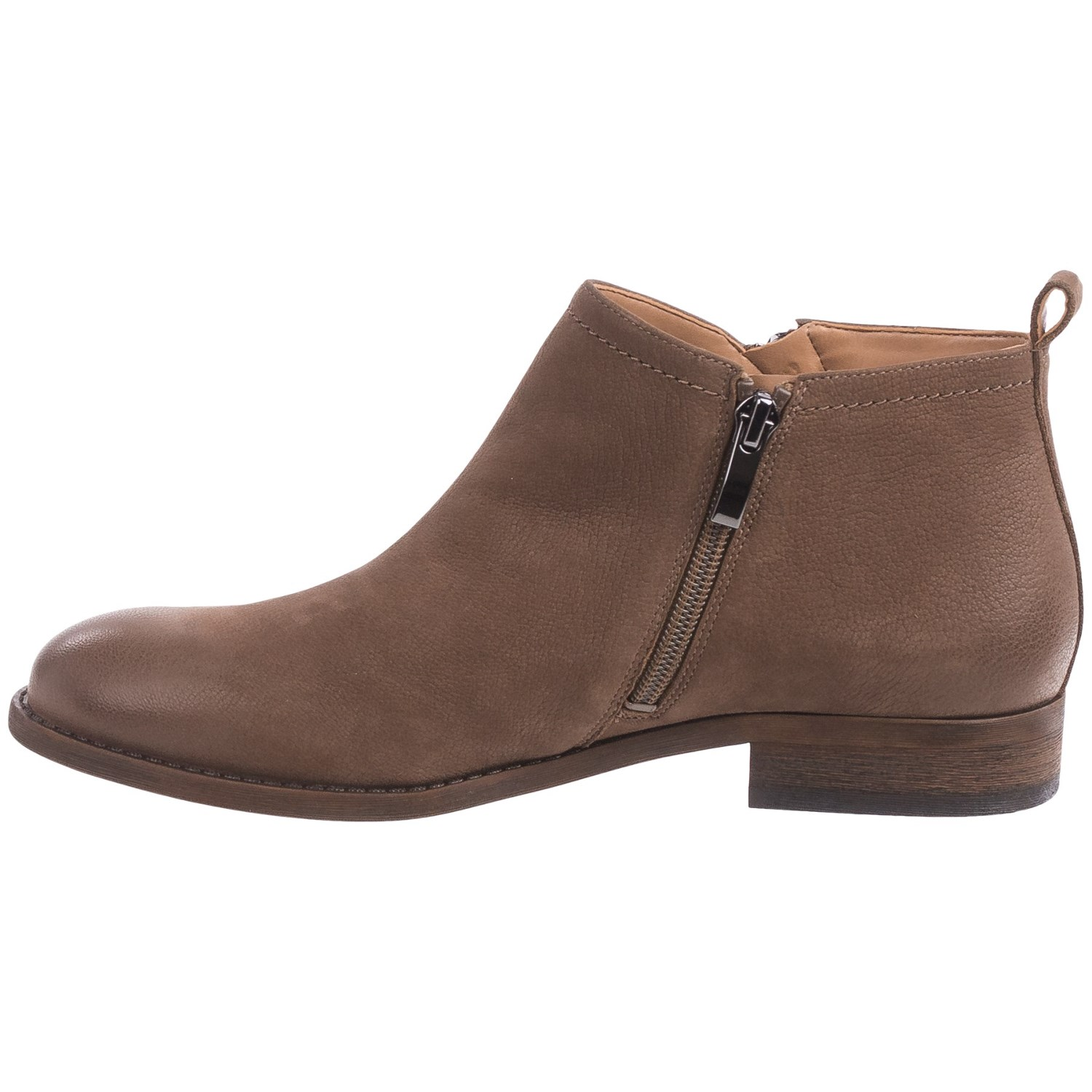 Franco Sarto Kaime Ankle Boots (For Women) - Save 64%