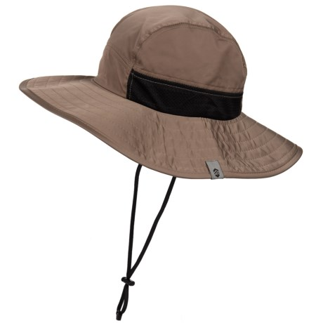 Free Country Boonie Hat (For Men) in Safari