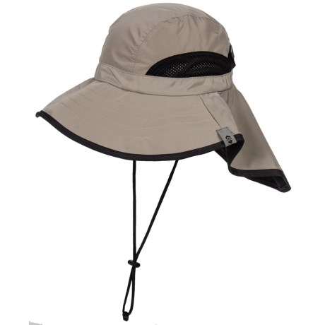Free Country Boonie Hat (For Men) in Sand