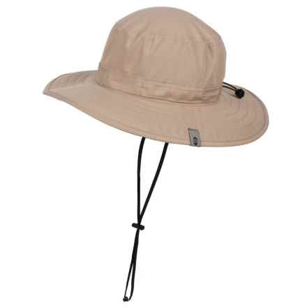 Free Country Boonie Hat with Interior Guard (For Men) in Dune - Closeouts