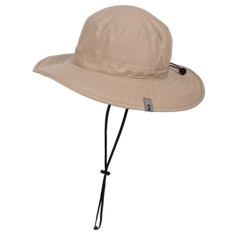 Free Country Boonie Hat with Interior Guard (For Men) in Dune