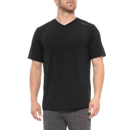 Free Country Cooling Microtech T-Shirt - V-Neck, Short Sleeve (For