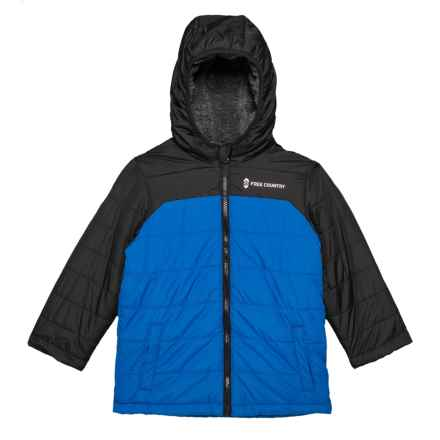 ad515550f9b2 Free Country Youth Boys Jackets average savings of 56% at Sierra