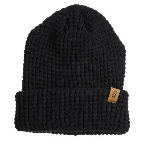 7e25a6261 Free Country Waffle Knit Beanie (For Men)
